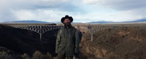 taos gorge bridge fall 2014-2